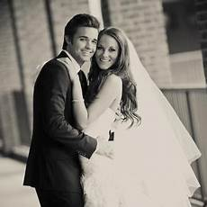Anthem Lights Members Married Kelsey And Kyle Kupecky Kelsey Is Kingsbury S