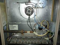 How To Light A Luxaire Furnace 1995 Luxaire Furnace Issue Hvac Diy Chatroom Home
