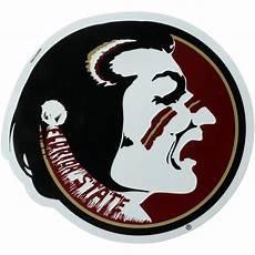 Florida State Seminole Designs Florida State Seminoles 6 Quot Team Logo Car Magnet