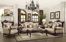 Luxury Sofa Sets For Living Room 3d Image by Traditional Luxury Living Room Furniture 3p Sofa Set