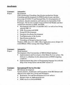 Example Of A Reference List Reference List Template 9 Download Documents In Pdf Word