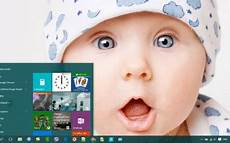 Windows 10 Baby Commercial Baby Theme For Windows 10