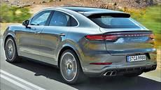2020 porsche cayenne 2020 porsche cayenne turbo coupe luxury performance suv