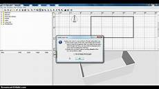 Alibre Design Add Ons Screencast Part 1 Sweet Home 3d Software Training Youtube