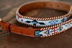 beaded belt beaded belt beaded hat bands boho fashion