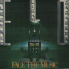 Electric Light Orchestra Face The Music Album Cover Electric Light Orchestra Face The Music Album Cover Parodies