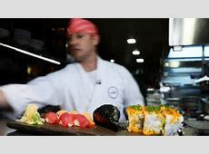 How to make sushi: tips and recipes from Sake's Shaun Presland