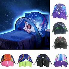 Clip On Light For Dream Tent Dream Tents Kid Unicorn Space Foldable Tent Pop Up Indoor