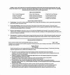 Non Profit Sponsorship Proposal Template Sample Non Profit Proposal Template 7 Free Documents In Pdf
