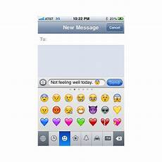 Emoji Pictures Text Emoji Iphone App How To Set Up And Use Emoji For Iphone