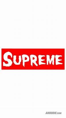 Supreme Wallpaper Iphone 5 by Top 4 Supreme Iphone Wallpaper Ahoodie Sweety Wallpapers