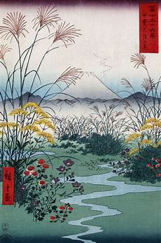 Arts And Designs Of Japan Japan Decorative Poster Fine Asian Art Oriental Home Wall