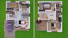 house plans 30x50 site west facing daddygif see