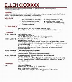 Online Resume Services Work At Home Agent Resume Example Agent Resumes Livecareer