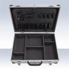 Werkzeugtafel Koffer by Alukoffer Werkzeugkoffer Alu Xl Leer Werkzeugtasche