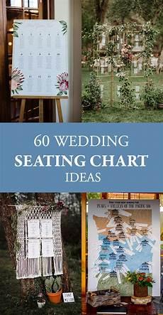 Wedding Reception Table Seating Chart 60 Wedding Seating Chart Ideas Junebug Weddings