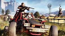 Dying Light The Following Wikipedia Dying Light The Following Review Ps4 Digital Conqueror