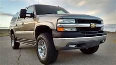 2003 Chevy Suburban Lights 2003 Chevrolet Suburban 2500hd Custom Duramax Suburban
