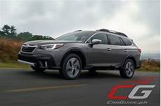 2020 Subaru Eyesight by Subaru Unveils 2020 Outback The Most Advanced Yet In Its