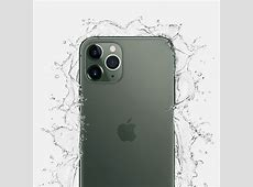 Apple ? iPhone 11 Pro Max 256GB ? Midnight Green (Sprint