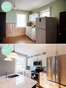 house renovations before after berry