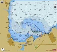 Hilo Hawaii Tide Chart Hilo Bay Marine Chart Us19324 P2777 Nautical Charts App