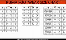 Puma Women Size Chart Puma Womens Ballerina Flats Sneakers Assorted Us Sizes On