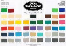 Savage Seamless Color Chart Background Wedding Pics Background Savage