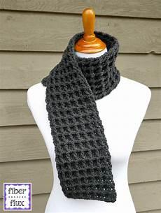 fiber flux free crochet pattern waffle stitch crochet