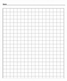 Grid Sheet Template Printable Grid Paper Template 12 Free Pdf Documents