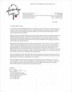 Teacher Recommendation Letter For Student Free Printable Letter Of Recommendation For Teacher From
