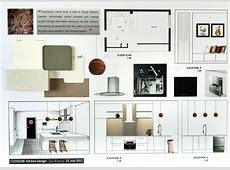 Presentation Board   Kitchen Design in 2019   Interior design presentation, Presentation layout