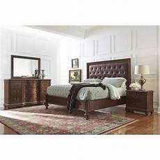 Montgomery Bedroom Montgomery Panel Bedroom Set Pulaski Furniture Furniture