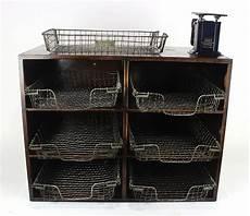 mail room organizer cabinet