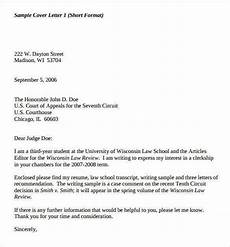 Short Cover Letters 55 Cover Letter Templates Pdf Ms Word Apple Pages