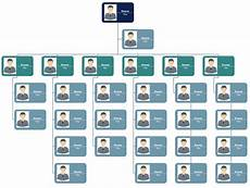 Org Chart Titles Functional Org Chart Org Charting