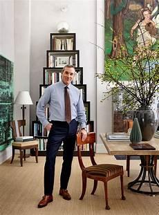 Billy Designer Bio Inside Designer Brian J Mccarthy S New York Office