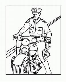 free officer coloring pages coloring home