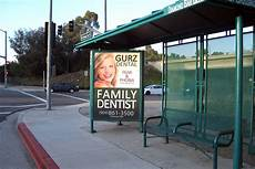 Transit Advertisement Transit Advertising For The Dental Industry Transit