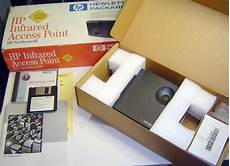 Hp Hewlett Packard Netbeam Ir Wireless Infrared To