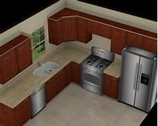 Design A Kitchen Free Foundation Dezin Decor 3d Kitchen Model Design