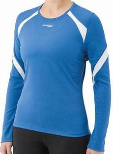Lux Inferno Size Chart Saucony Flora Long Sleeve Women S Runnersworld