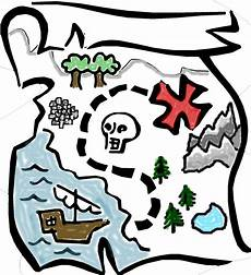 Clipart Maps Treasure Map Outline Clipart 20 Free Cliparts Download