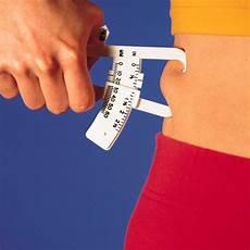 Fat Caliper Test 7 Point Body Fat Test Healthy Living
