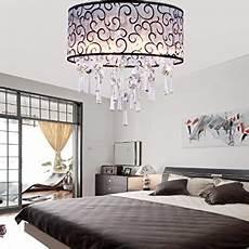 Bedroom Lights Amazon Sale Lightinthebox Modern Elegant Crystal Chandelier