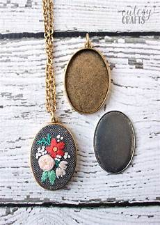 free embroidery necklace patterns cutesy crafts