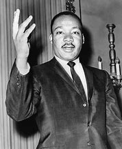 Image result for Martin Luther King Jr. filter:bw