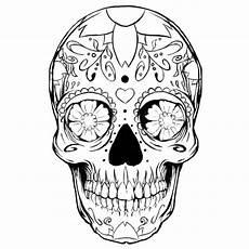 desenho caveira caveira mexicana desenho para colorir pesquisa