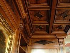 soffitto cassettoni legno soffitti in legno soffitti artigianali