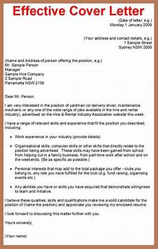 How To Write Resume Sample How To Write A Good Cover Letter Letters Free Sample